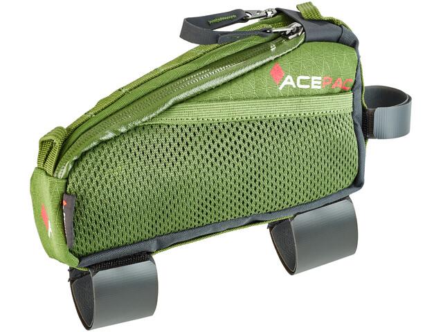 Acepac Fuel - Bolsa bicicleta - M verde